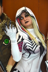 Image by 6 Photography (77140220@N06) and image name Anti-Gwenom photo