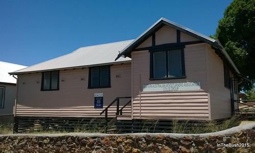 Old Hall, Collie WA