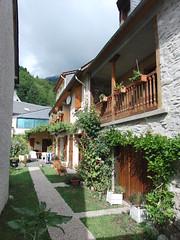 Guchen Vallée d'Aure (25)