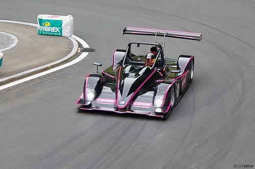 cl- 214 Ligier JS53 Evo