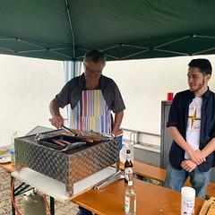2019  Sommerfest + Siegerehrungen