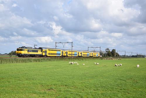 NS 1755 +7211 in Heemstee