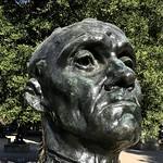 #RodinSculptureGarden #StanfordUniversity