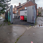 ST. PETER'S LANE [URBAN EXPRESSION AND DEPRESSION IN PHIBSBOROUGH]-155071