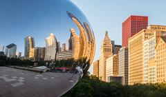 Chicago: Cloud Gate