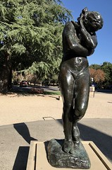Image by Σταύρος (lifes__too_short__to__drink__cheap__wine) and image name #RodinSculptureGarden #StanfordUniversity photo