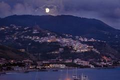 Cetraro Moonrise