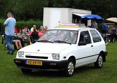 1987 Suzuki Swift 1.0 GA