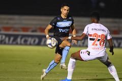 20-08-2019: Botafogo-SP x Londrina