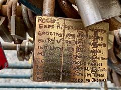Lock Macro