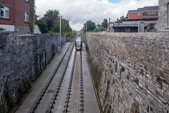 PHIBSBOROUGH TRAM STOP [GREEN LINE SERVICE]-155091