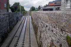 PHIBSBOROUGH TRAM STOP [GREEN LINE SERVICE]-155090