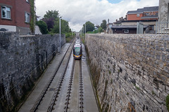 PHIBSBOROUGH TRAM STOP [GREEN LINE SERVICE]-155092