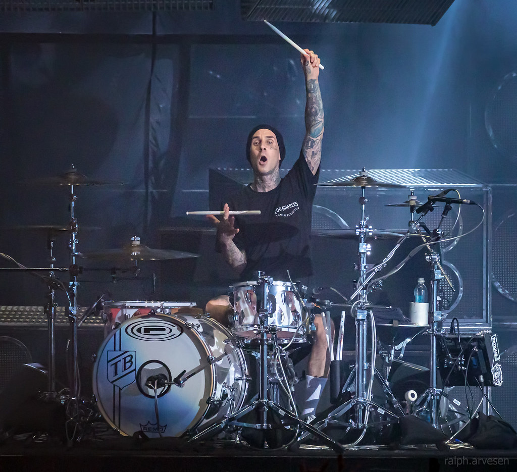 blink-182 | Texas Review | Ralph Arvesen
