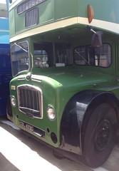 Bristol Lodekka FLF6G (1965)