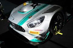 2019 ADAC GT Masters Nürburgring