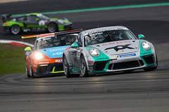 2019 PCCD Nürburgring