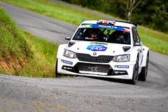2019 ERC Rally Barum