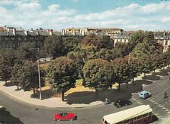 Image by memoire2cite87 (183695256@N04) and image name 33 Bordeaux La Place Gambetta photo  about www.twitter.com/Memoire2cite le Logement Collectif* 50,60,70's dans tous ses états..Histoire & Mémoire de l'Habitat / Rétro-Villes / HLM / Banlieue / Renouvellement Urbain / Urbanisme URBANISME  S'imaginer Paris et le Grand Paris @ URBANISME S'imaginer Paris et le Grand Paris @ Les  50ans d'Apur