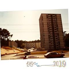 Image by memoire2cite87 (183695256@N04) and image name 33  la résidence Les Grands Chênes à Arcachon, construite dans les  années 70 Par GIRONDE HABITAT photo  about www.twitter.com/Memoire2cite le Logement Collectif* 50,60,70's dans tous ses états..Histoire & Mémoire de l'Habitat / Rétro-Villes / HLM / Banlieue / Renouvellement Urbain / Urbanisme URBANISME  S'imaginer Paris et le Grand Paris @ URBANISME S'imaginer Paris et le Grand Paris @ Les  50ans d'Apur