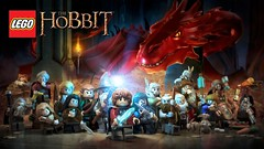 Image by attyla85 (146303554@N04) and image name Lego Hobbit photo
