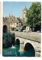 Image by memoire2cite87 (183695256@N04) and image name 39 Dole le pont de la charité et la basilique photo  about www.twitter.com/Memoire2cite le Logement Collectif* 50,60,70's dans tous ses états..Histoire & Mémoire de l'Habitat / Rétro-Villes / HLM / Banlieue / Renouvellement Urbain / Urbanisme URBANISME  S'imaginer Paris et le Grand Paris @ URBANISME S'imaginer Paris et le Grand Paris @ Les  50ans d'Apur