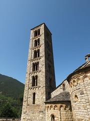 Image by albTotxo (albtotxo) and image name Iglesia de Sant Climent - Torre 4 photo