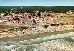 Image by memoire2cite87 (183695256@N04) and image name 33 MONTALIVET LES BAINS La plage photo  about www.twitter.com/Memoire2cite le Logement Collectif* 50,60,70's dans tous ses états..Histoire & Mémoire de l'Habitat / Rétro-Villes / HLM / Banlieue / Renouvellement Urbain / Urbanisme URBANISME  S'imaginer Paris et le Grand Paris @ URBANISME S'imaginer Paris et le Grand Paris @ Les  50ans d'Apur