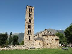 Image by albTotxo (albtotxo) and image name Iglesia de Sant Climent - Vista general 4 photo