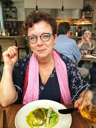 Dinner @ Gastrobar Hop Leuven