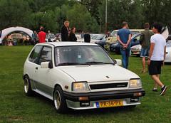 1986 Suzuki Swift 1.3 GS