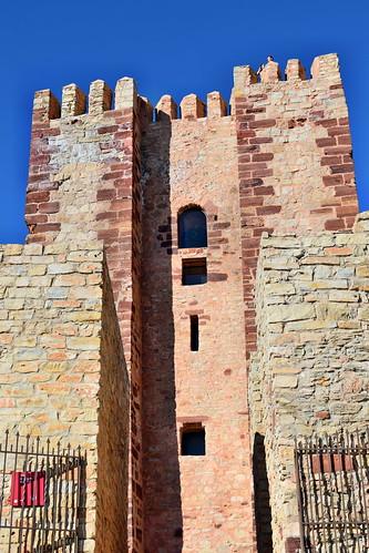 Torre de Aragón (Molina de Aragón)