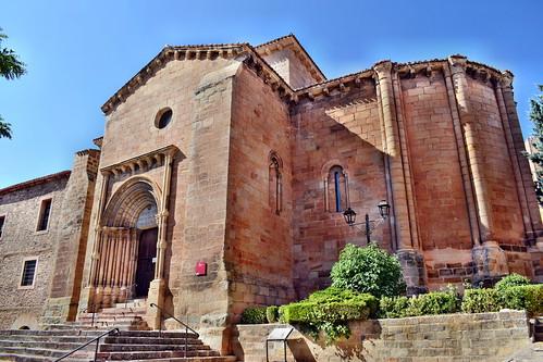 Iglesia de Santa Clara (Molina de Aragón)