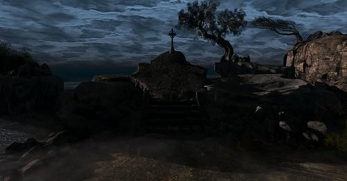 The Widow's Peak