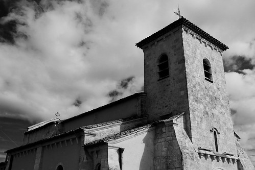 Saint-Martin, Saintonge
