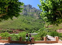 Montserrat | Монсеррат