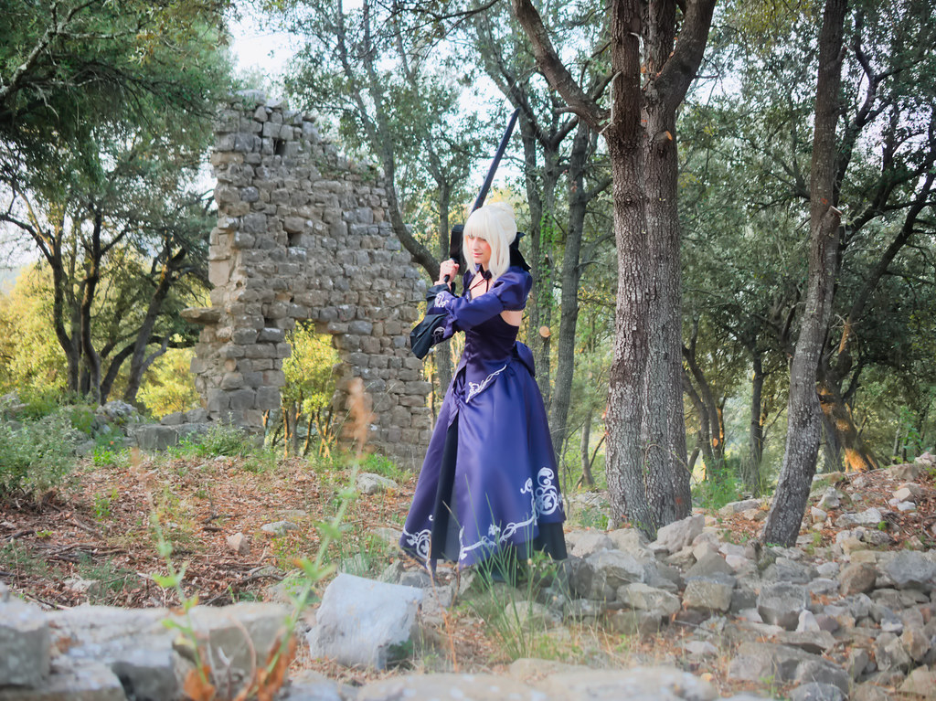 related image - Shooting Fate - Saber Alter - Fealys -2019-07-22- P1777515