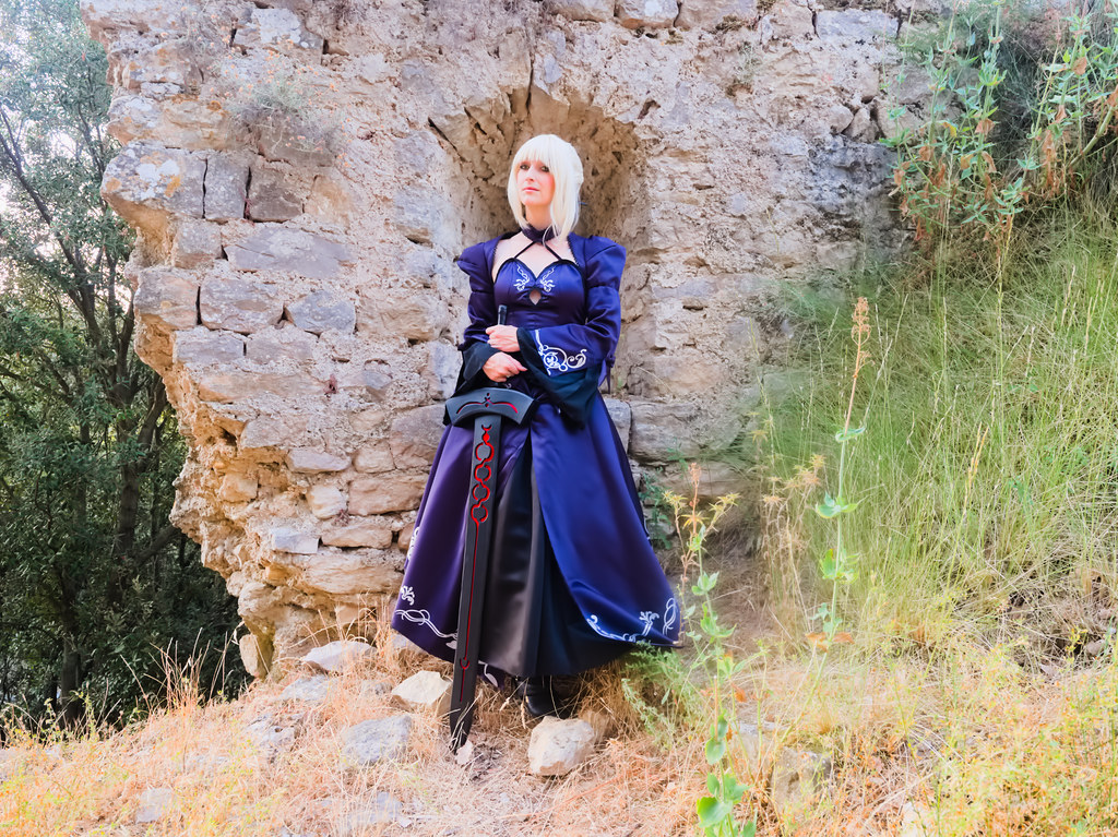 related image - Shooting Fate - Saber Alter - Fealys -2019-07-22- P1777468