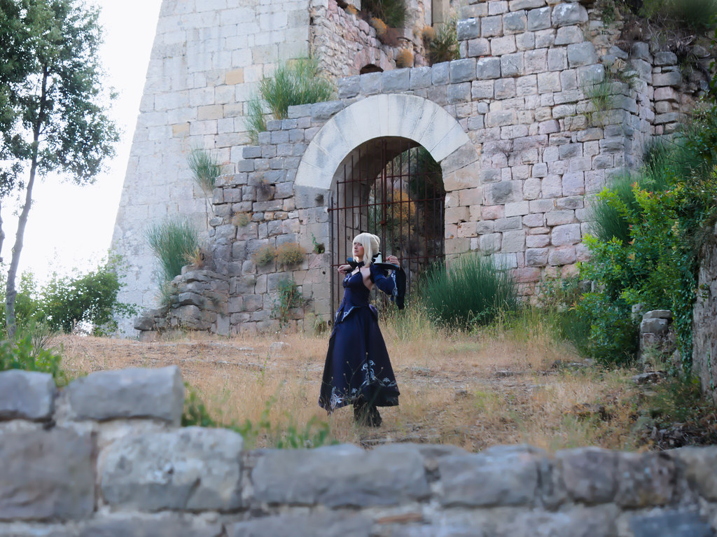 related image - Shooting Fate - Saber Alter - Fealys -2019-07-22- P1777535