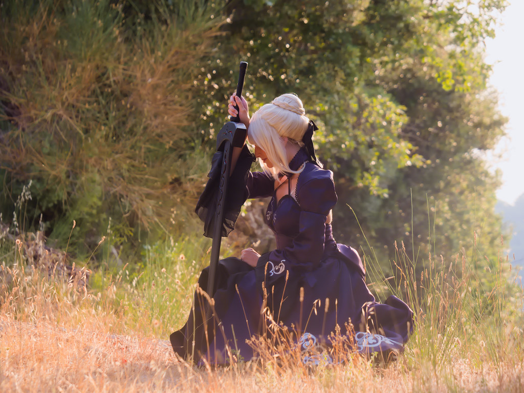related image - Shooting Fate - Saber Alter - Fealys -2019-07-22- P1777543