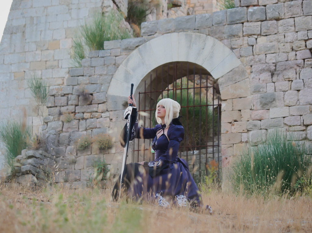related image - Shooting Fate - Saber Alter - Fealys -2019-07-22- P1777502