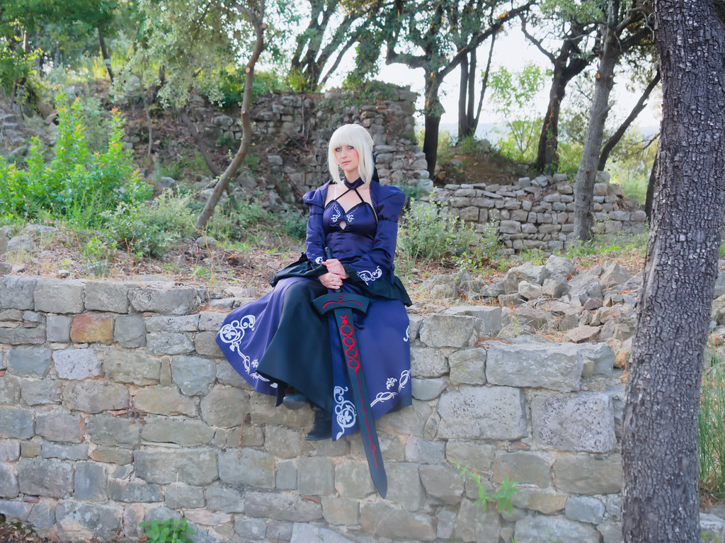 related image - Shooting Fate - Saber Alter - Fealys -2019-07-22- P1777523