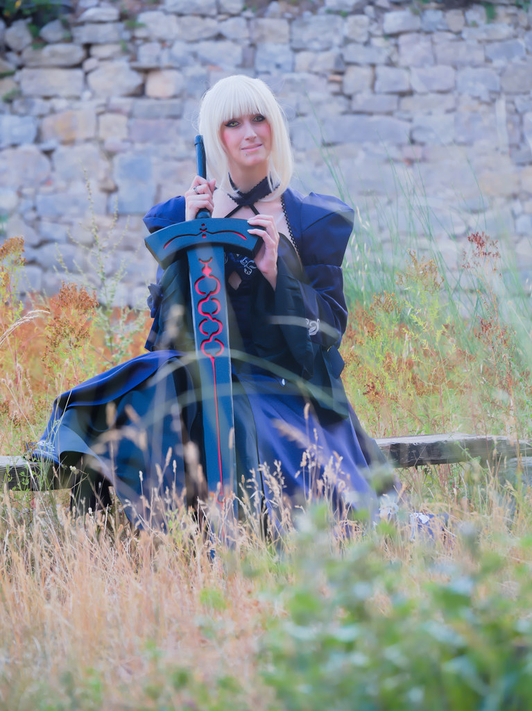 related image - Shooting Fate - Saber Alter - Fealys -2019-07-22- P1777531