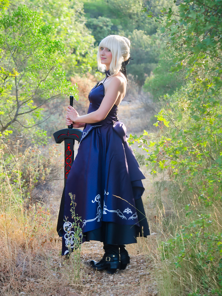 related image - Shooting Fate - Saber Alter - Fealys -2019-07-22- P1777558