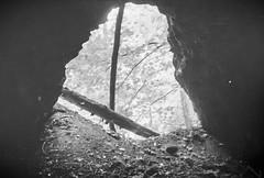 Buck Rock Tunnel in 1971