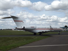 N190WH Bombardier Global Express-BD-700-1A10 (Selevan Management Ltd)