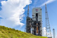 ULA Delta IV GPS III SV-02 Magellan