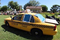 Detroit Taxi
