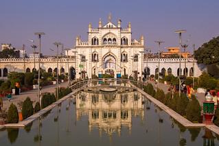 Lucknow   Uttar Pradesh