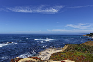 Northern California Coast |  ACT7929